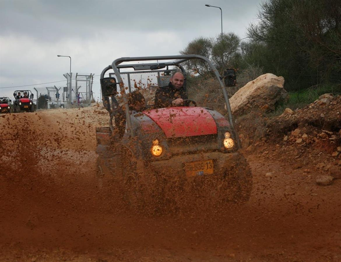 ATV TOURS, jerusalem atv, tours in jerusalem